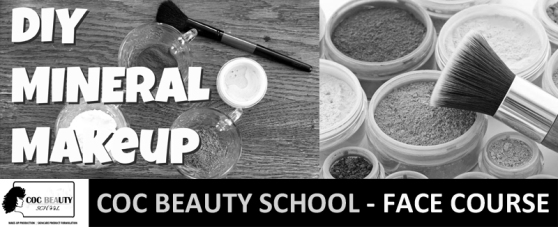 COC BEAUTY SCHOOL-FACE