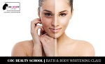Bath & Body Whitening Class