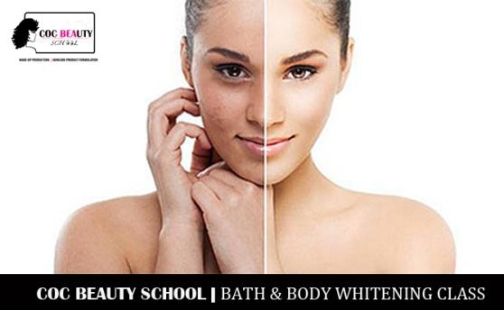 Bath & Body Class