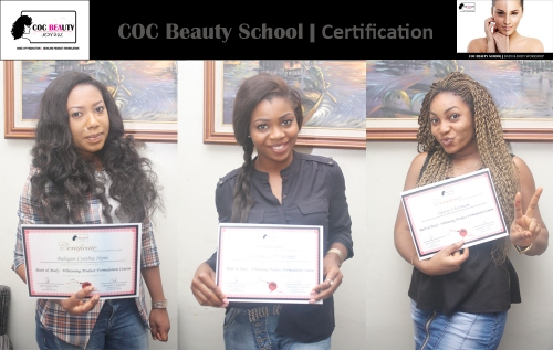 COC Beauty School