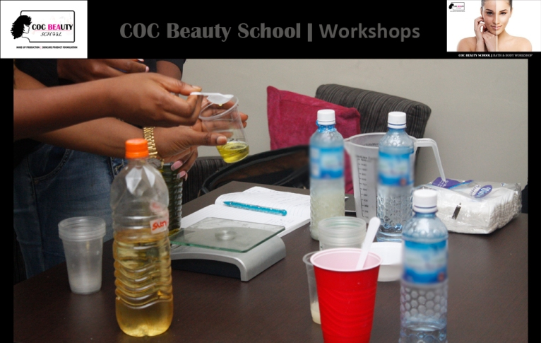coc beauty school